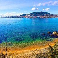 Ajaccio spiagge
