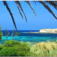 Ile-Rousse spiagge