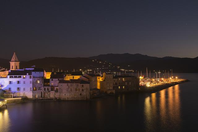 com'è la Corsica
