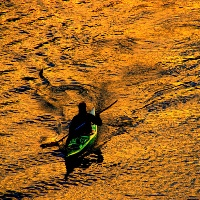 Corsica kayak festival 2015