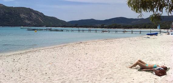 Corsica ad agosto