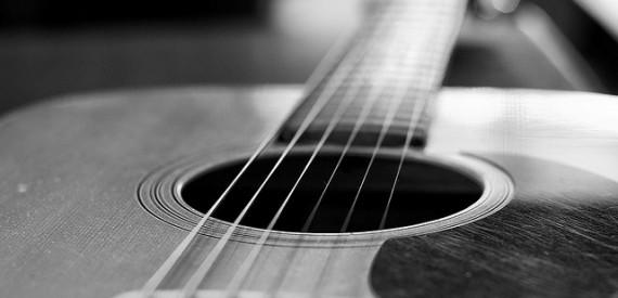 Notti della chitarra 2015