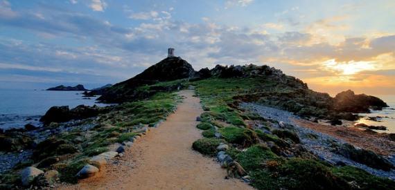 Corsica romantica
