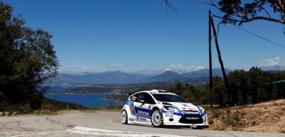 Rally Corsica 2015