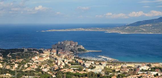 dove dormire in Corsica