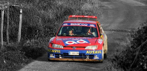 Rallye de Corté 2015
