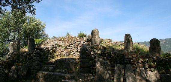 sito archeologico Filitosa Corsica