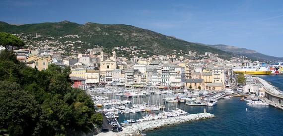 monumenti Bastia Corsica