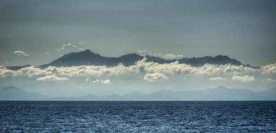 Corsica d'inverno