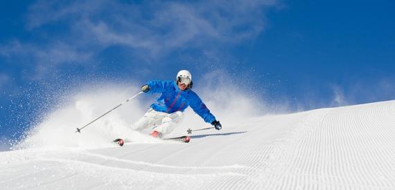 sciare Monte Renoso