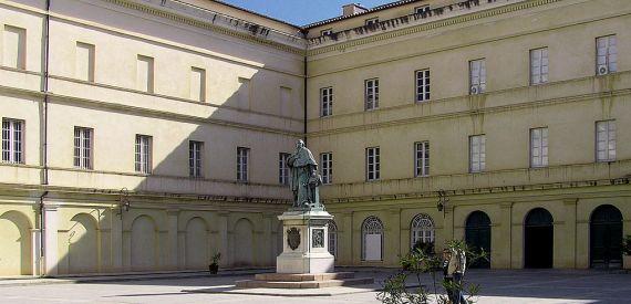 Corsica musei: Museo Fesch