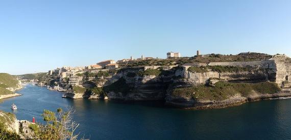 Corsica quanti giorni