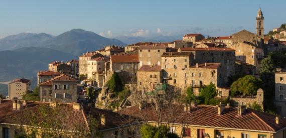 Pasqua in Corsica 2016: Sartène