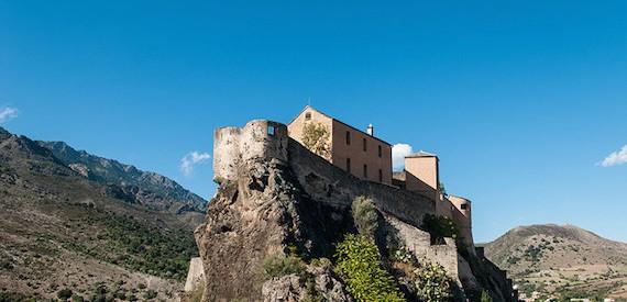Corsica escursioni