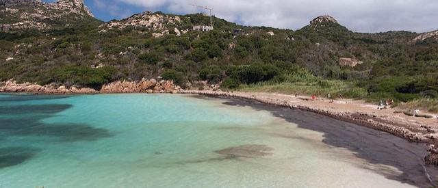 le più belle spiagge selvagge della Corsica