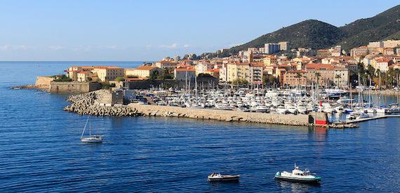 itinerari Corsica in 5 giorni