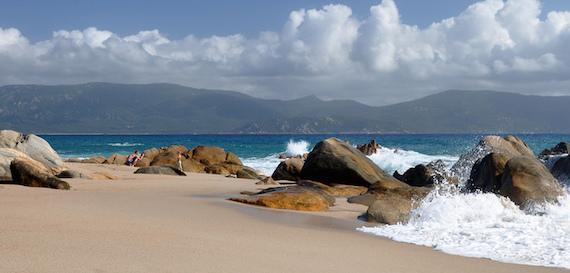 Corsica itinerari spiagge