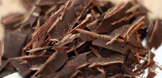 Salon du chocolat Bastia 2016