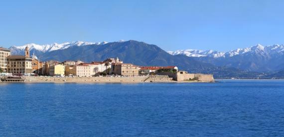 Corsica doc festival