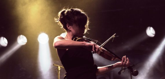 Musicales de Bastia 2016