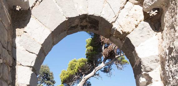 leggende della Corsica: San Venerio