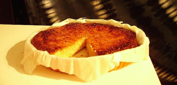 dolce tipico della Corsica