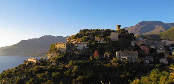 Corsica non solo mare