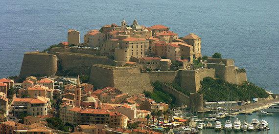 organizzare una vacanza in Corsica