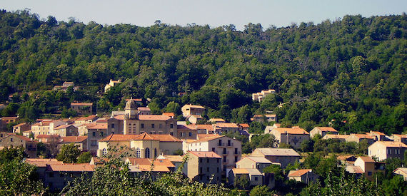 Bastelica Corsica