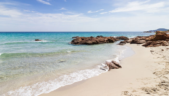 Corsica spiagge più belle