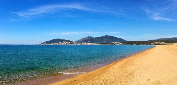 fondali bassi in Corsica