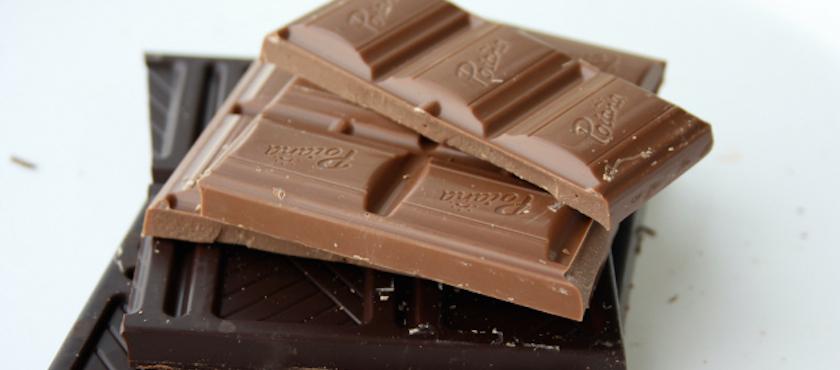 Salone del cioccolato di Bastia 2017