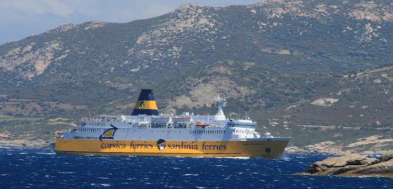 traghetti Corsica orari e tariffe