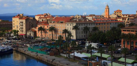 Corsica città da visitare