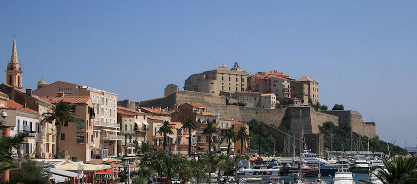 Corsica dove andare