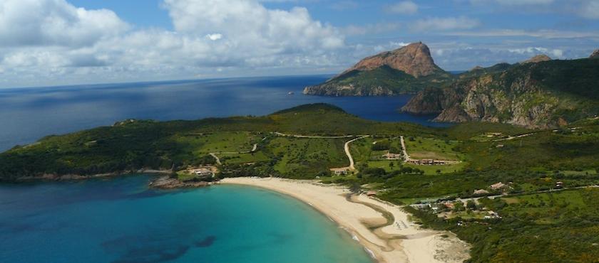 Corsica parte più bella