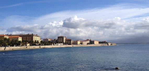 primavera 2018 in Corsica