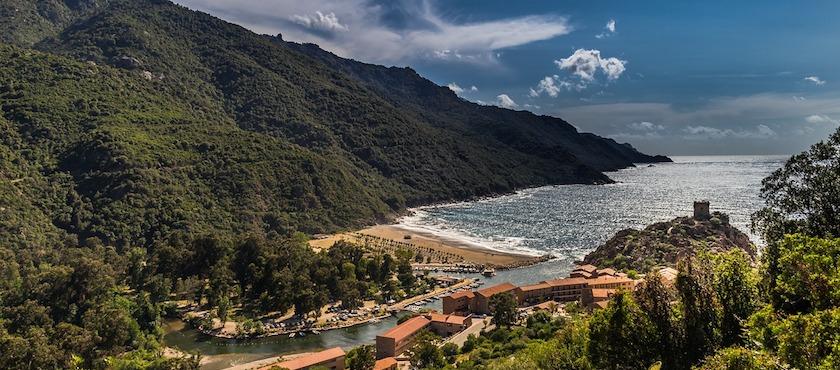 cosa vedere in Corsica in 4 giorni
