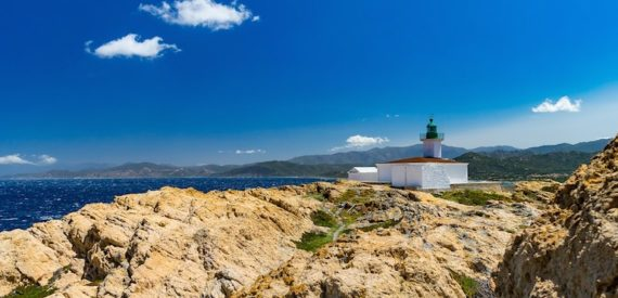 Corsica da vivere