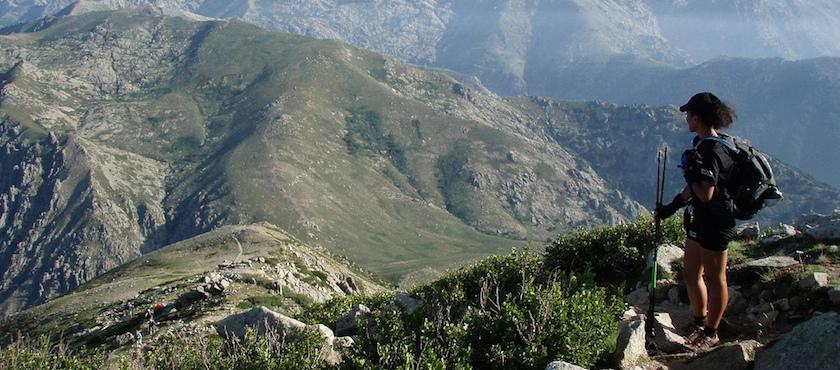 Corsica raid aventure 2018