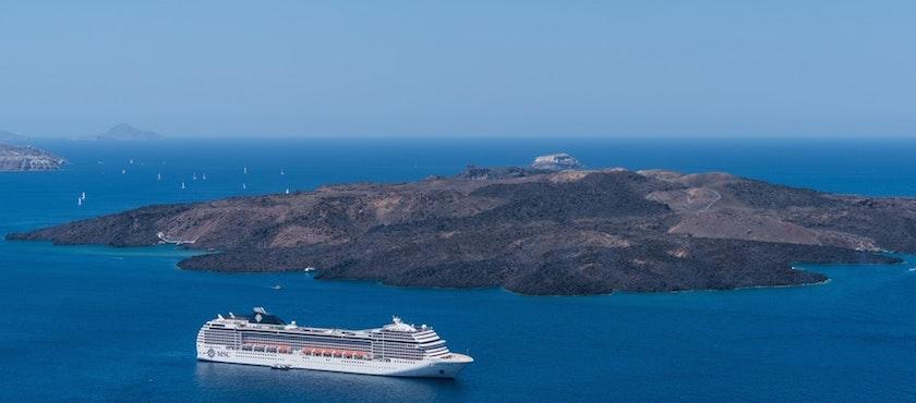 da dove partono i traghetti per la Corsica