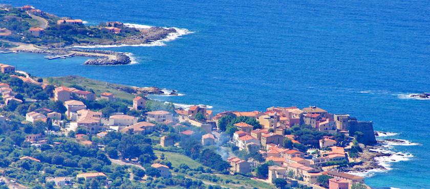 Balagne Corsica