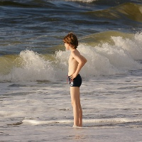 Reise mit den Kindern, in Korsika
