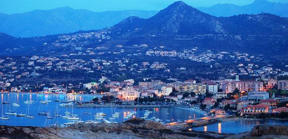 Sie fragen sich wie Korsika ist?