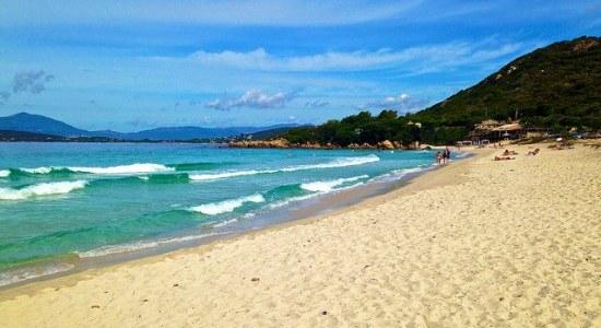 Wo sollte man in Korsika ans Meer gehen