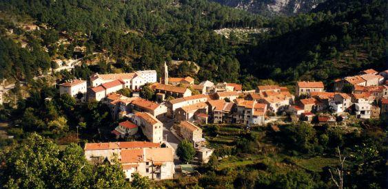Ghisoni: eine Reise in Korsika