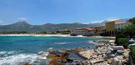 Korsika: die 5 am besten ausgestatteten Strände